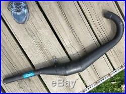 Nos Torque Exhaust Pipe Honda Cr Suzuki Tm Rm Yamaha MX Yz Kawasaki Kx Dg