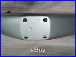 Nos Yamaha Dt100 Dt125 Dt175 Mx100 Genuine Front Fender Mint 403-21511-01-20