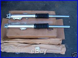 Oem Suzuki Vintage Gt750 Nos Front Fork