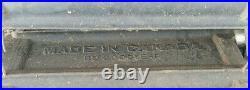 RARE 18 Snowmobile Track Suzuki Yamaha CENTER Drive 116 58 Pitch Vintage NOS