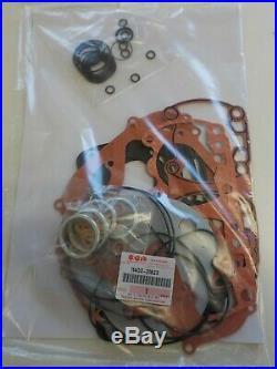 RG500 Gamma NOS OEM Full Engine Gasket Kit for Rebuild trust genuine parts of