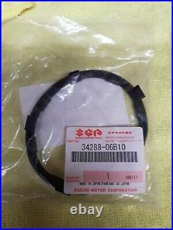 SUZUKI GSXR1100 G H J SLABBIE SLABSIDE REV COUNTER NOS Part No 34210-06B10