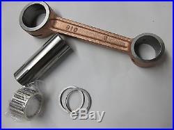 SUZUKI GT750 nos connecting rod set 1972-1977 12161-31001