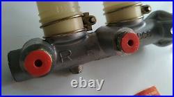 SUZUKI LJ80 BRAKE MASTER CYLINDER ASSY old stock