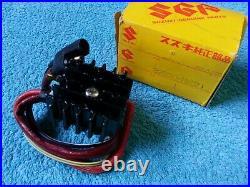 SUZUKI, OEM, NOS, Rectifier, T20/250/305, T500 etc, part no. 32800-18521