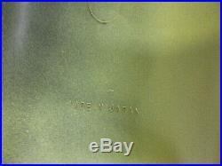 SUZUKI RM125 nos front fender 1976-1978 53111-41000-163 RM125M
