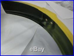 SUZUKI TM400 TM250 nos front fender 1972-1973 53111-30600-713