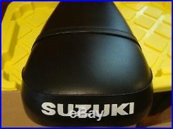 SUZUKI nos ts125 seat