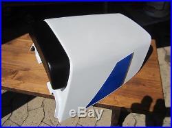 Sitzbankabdeckung für Suzuki GSX-R 750 1100 GSXR750 GSXR1100 # 45551-41C # NOS
