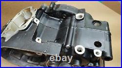 Suzuki 125 TM TM125 Unused NOS Engine Case Crankcase Cases Set 1973 1974 1975