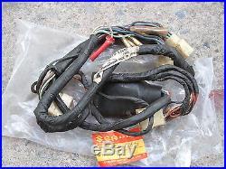 Suzuki 1971 T250 T250R Wiring Harness NOS Genuine Japan P/N 36610-18601