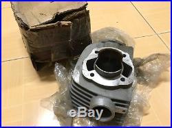 Suzuki 250cc T20 TC250 LH Cylinder Barrel NOS Genuine Japan P/N 11220-11600
