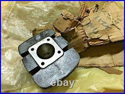 Suzuki 50MA MA50 MC50 MD50 M10 M12 M12-2 M15 M15D Cylinder NOS Japan 11210-01000