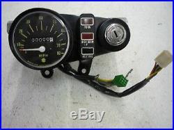 Suzuki 73 74 75 76 77 Rv90 Rv 90 L Nos Gauges Speedometer Oem 0 Miles