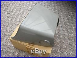 Suzuki GS1000E Tail Piece NOS Genuine Suzuki Part 45510-49002, (45510-49000-07J)
