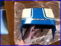 Suzuki GS1000s NOS Rear Cowl/Tail Piece