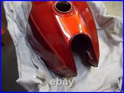 Suzuki GS450E Fuel Tank 44100-14151-10s New old Stock