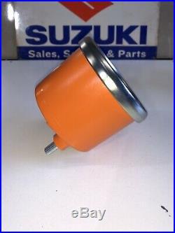 Suzuki GS450E, GSX400E, S. 1980-81 Tachometer. NOS. 34210-44130
