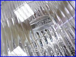 Suzuki GS750 GSX750 Headlight Assy Police NOS Beam Rim Socket Wire 35100-45050