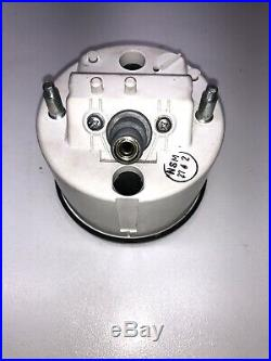 Suzuki GS750, T, L, GR650. Speedometer. NOS