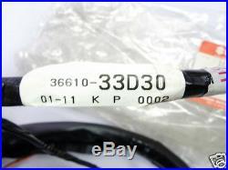 Suzuki GSF400 Wireharness 91-93 NOS Bandit 400 Wire Harness 36610-33D30 GSF400P