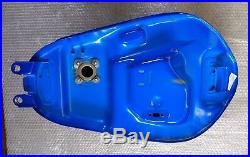 Suzuki GSF600 Bandit Fuel Tank ZK4 2004 NOS # 44100-31FA0-YBB read description