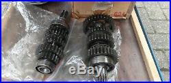 Suzuki GSX1100 EZ Engine Katana Inc NOS Barells and EFE Gearbox