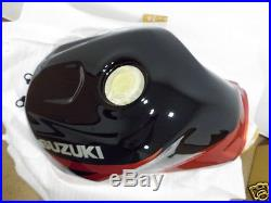 Suzuki GSX-R1000 Fuel Tank 2003-04 NOS GSXR1000 Gas Tank 44100-18G00-LR8 GSX-R