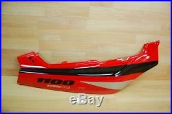 Suzuki GSX-R1100N 47110-41C10-3EE COVER, FRAME RH Genuine NEU NOS xl3327