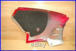 Suzuki GSX-R1100N 94480-41C30-F75 COWLING, UNDER LH Genuine NEU NOS xl3330