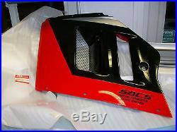 Suzuki GSX-R1100 GSX1100 R GSXR 1989 Cover Fairing Cowling 94440-40C31-3EE NOS