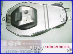 Suzuki GSX-R400 Fuel Tank NOS GSXR400 Gas Tank 44100-33C00-0UL NEW GSX-R 400