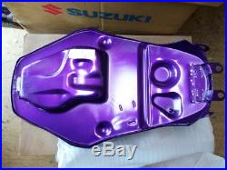 Suzuki GSX-R750 Fuel Tank 1993-95 NOS GSX-R750W GSXR750 Gas Tank 44100-17ED1-1TU