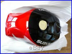 Suzuki GSX-R750 Fuel Tank 1996-99 NOS GSX-R750S GSXR750 Gas Tank 44100-33EF0-G7U