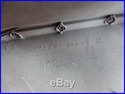 Suzuki GSX-R750 Top Cowling 1988-90 NOS GSXR750 Front Nose Cover 94500-17D01-0JW