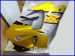 Suzuki GSX-R750 Under Cowling 1996-99 NOS GSXR750 COVER Fairing 94407-33E20-Z66