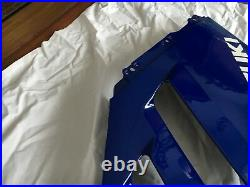 Suzuki GSX R 750 GSX-R750 1988 Right side COWLING Fairing 94431-17C00 NOS