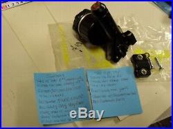 Suzuki GT250-GT380-GT550 K and L Models, Brake Master Cylinder, Nos, 59600-18600
