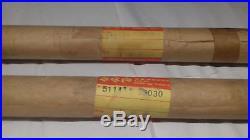Suzuki GT250 GT380 fork tube stanchion genuine part NOS 51111-33030 594 x33mm