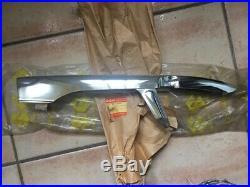Suzuki GT250 T20 TC250 T 250 T305 T350 Case Chain guard NOS hustler x6 vintage