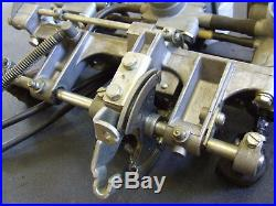 Suzuki GT550L GT550 GT 550 Carburettor Carb Set NEW NOS 13200-34110 13200-34011