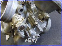 Suzuki GT750L GT750 GT 750 Carburettor Carb Set NEW NOS 13200-31210 13200-31211