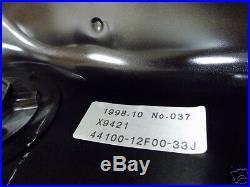 Suzuki GZ125 GZ250 Fuel Tank NOS Marauder 250 Gas Tank 44100-12F00-33J NEW TANK
