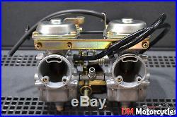 Suzuki Genuine Nos Gs250t Gs 250 1980 Mikuni Carburetor Assy Pn 13200-11402