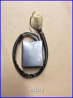 Suzuki Gs1000 Gs850 Gs1100 Turn Signal Unit Oem Nos 38830-49200 38830-49x00