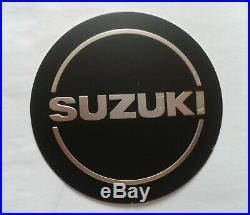 Suzuki Gs1000s Generator Nos Emblem 68233-45200