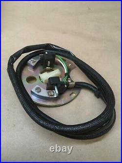 Suzuki Gs750 Gs1100 Gs1000 Gs850 Generator Assy Oem Nos 33110-45410
