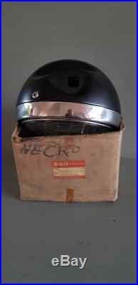 Suzuki Gs750 Gs550 Gs425 Gsgs1000 Gs1100 Gt185 1973 1980 Nos Headlamp