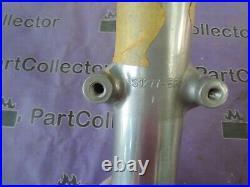 Suzuki Gsx400 80-82 Front Fork Tube Boot Right 51130-33210-000 Nos