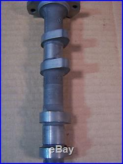 Suzuki Gsxr750 New Nos Oem Exhaust Camshaft Gsxr 750 1993-1995 12721-17e00